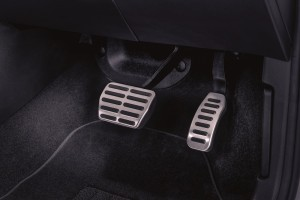 Volkswagen Polo Allstar Aluminium Pedals Malaysia