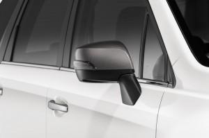 Subaru Forester 2.0i-S Side Mirror Malaysia 2017