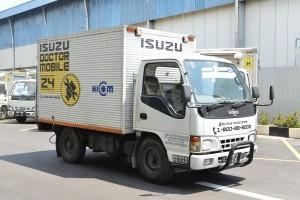 Isuzu Dr Mobile