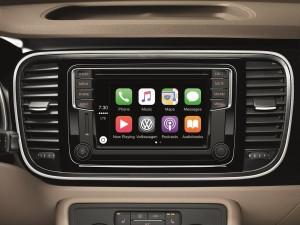 Volkswagen Beetle 2017 Radio, Malaysia Launch