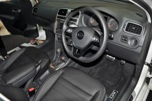 Volkswagen Vento ALLSTAR Interior, Malaysia Launch 2017