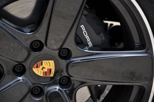 Porsche Cayenne Platinum Edition Brake Caliper Malaysia