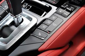 Porsche Cayenne Platinum Edition Climate Control Malaysia