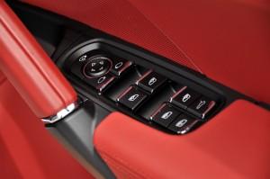 Porsche Cayenne Platinum Edition Door Buttons Malaysia