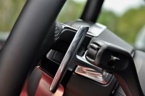 Porsche Cayenne Platinum Edition Paddle Shifter Malaysia