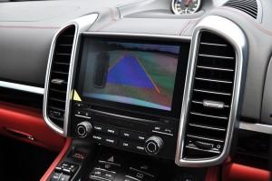 Porsche Cayenne Platinum Edition ParkAssist Malaysia