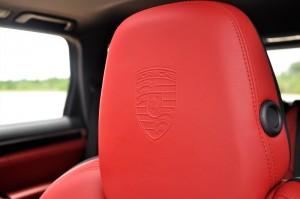 Porsche Cayenne Platinum Edition Porsche Crest, Malaysia
