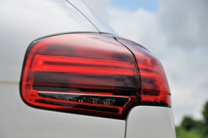 Porsche Cayenne Platinum Edition Tail Lamp Malaysia