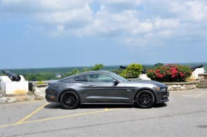Ford Mustang GT Malaysia 9