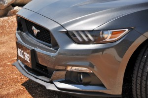Ford Mustang GT Malaysia 18
