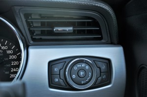 Ford Mustang GT Premium Interior Malaysia 8