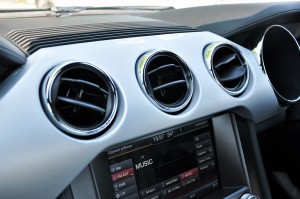 Ford Mustang GT Premium Interior Malaysia 9