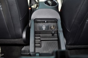 Ford Mustang GT Premium Interior Malaysia 19