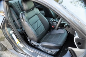 Ford Mustang GT Premium Interior Malaysia 23