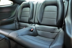 Ford Mustang GT Premium Interior Malaysia 24