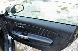 Ford Mustang GT Premium Interior Malaysia 27