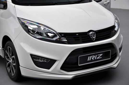 Proton To Continue Focus On Quality And Sales Initiatives Prior To SUV Launch End-2018