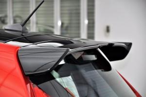 Proton Iriz 1.6 Premium Rear Spoiler Malaysia 2017