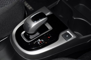 Honda Jazz Hybrid Shift By Wire Malaysia 2017