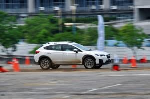 Subaru XV 2.0i-S Taiwan 2017