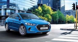 Hyundai Elantra Executive 4