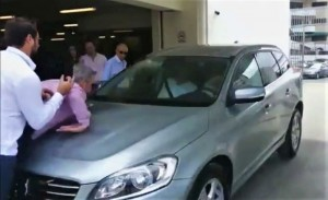 Volvo XC60 Demo - Copy