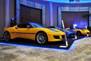 Lotus Cars, DRB-Hicom & Geely Agreement, Malaysia 2017