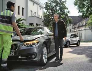 BMW, MINI, BMW Motorrad Roadside Assistance & Accident Hotline Malaysia