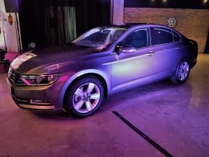 Volkswagen VW Passat PLUS Malaysia 2017
