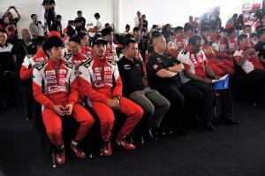 Toyota Vios Challenge Racing School Graduates 2, Sepang Malaysia 2017