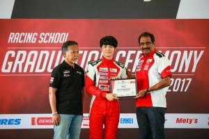 Toyota Vios Challenge, Danny Koo, Malaysia 2017