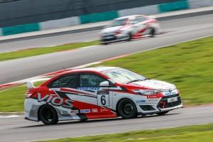 Toyota Vios Challenge, Sepang Circuit Malaysia 2017