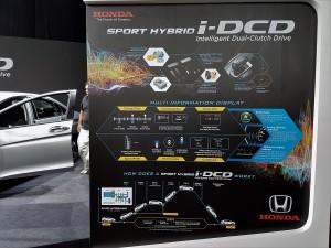 Honda City Hybrid Illustration 2017 Malaysia