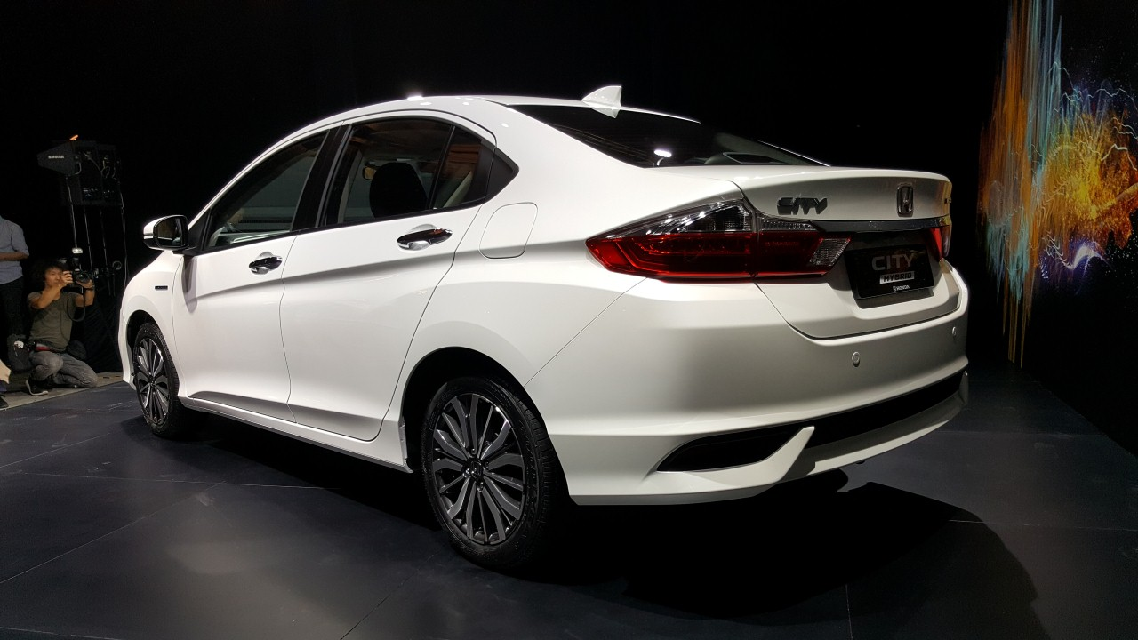 Honda city new car price malaysia 16