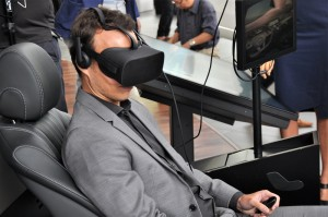 Mercedes-Benz Malaysia Gallery Virtual Reality