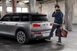 MINI Clubman Sterling Edition Limited, Malaysia 2017