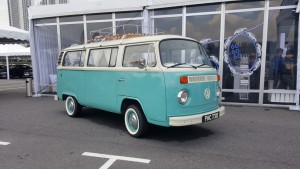 You can drool at this Kombi - it's not for sale 20170811_152742