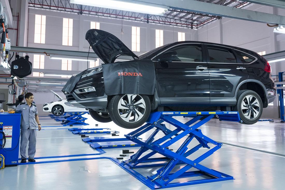 Honda Malaysia Expands Its 3s Center Network Autoworld