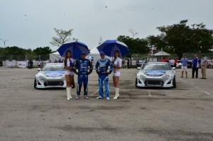 Toyo Tyres Drift Team YSK_9052