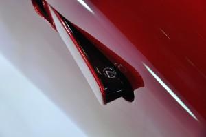 Lexus LC 500 Door Handle, Malaysia