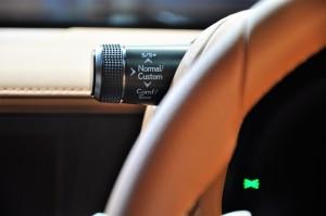 Lexus LC 500 Drive Mode Selector Malaysia