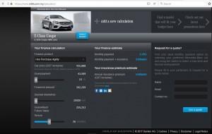 2017 E 200 Coupe Agility Financing Malaysia