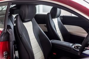 Mercedes-Benz E-200-Coupe-AMG-Line-(7) Seats, Malaysia