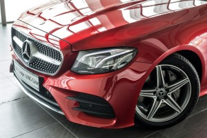 Mercedes-Benz E-200-Coupe-AMG-Line-(1) - Malaysia