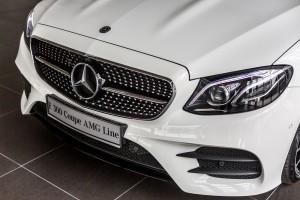 Mercedes-Benz E-300-Coupe-AMG-Line-(5) - Malaysia