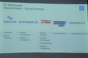ZF Malaysia Brands