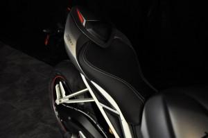 Triumph Street Triple RS Seat, Malaysia 2017