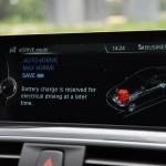 BMW 330e Plug-In Hybrid eDrive Modes, Malaysia