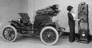 1900s Electric Car Charging - Copy