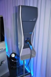 BMW i Wallbox Charging Unit - Copy